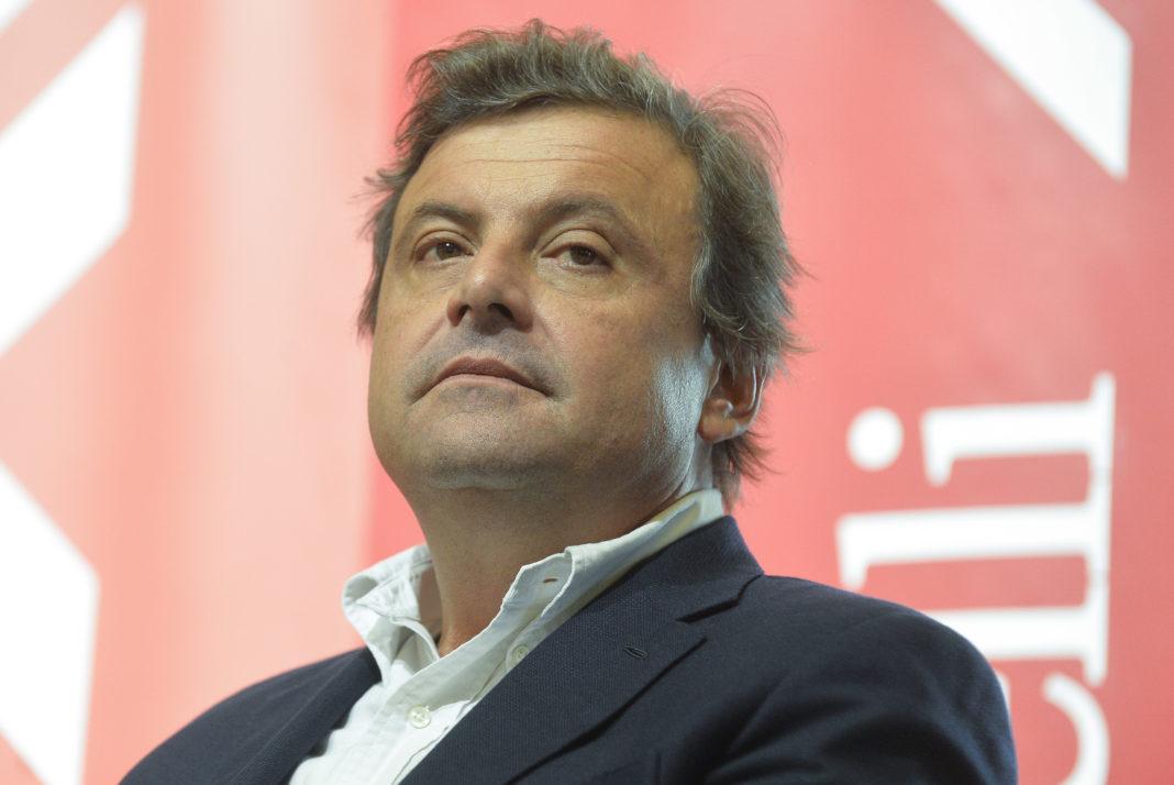 carlo calenda, europarlamentare