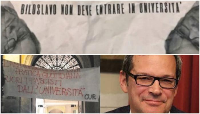 università biloslavo