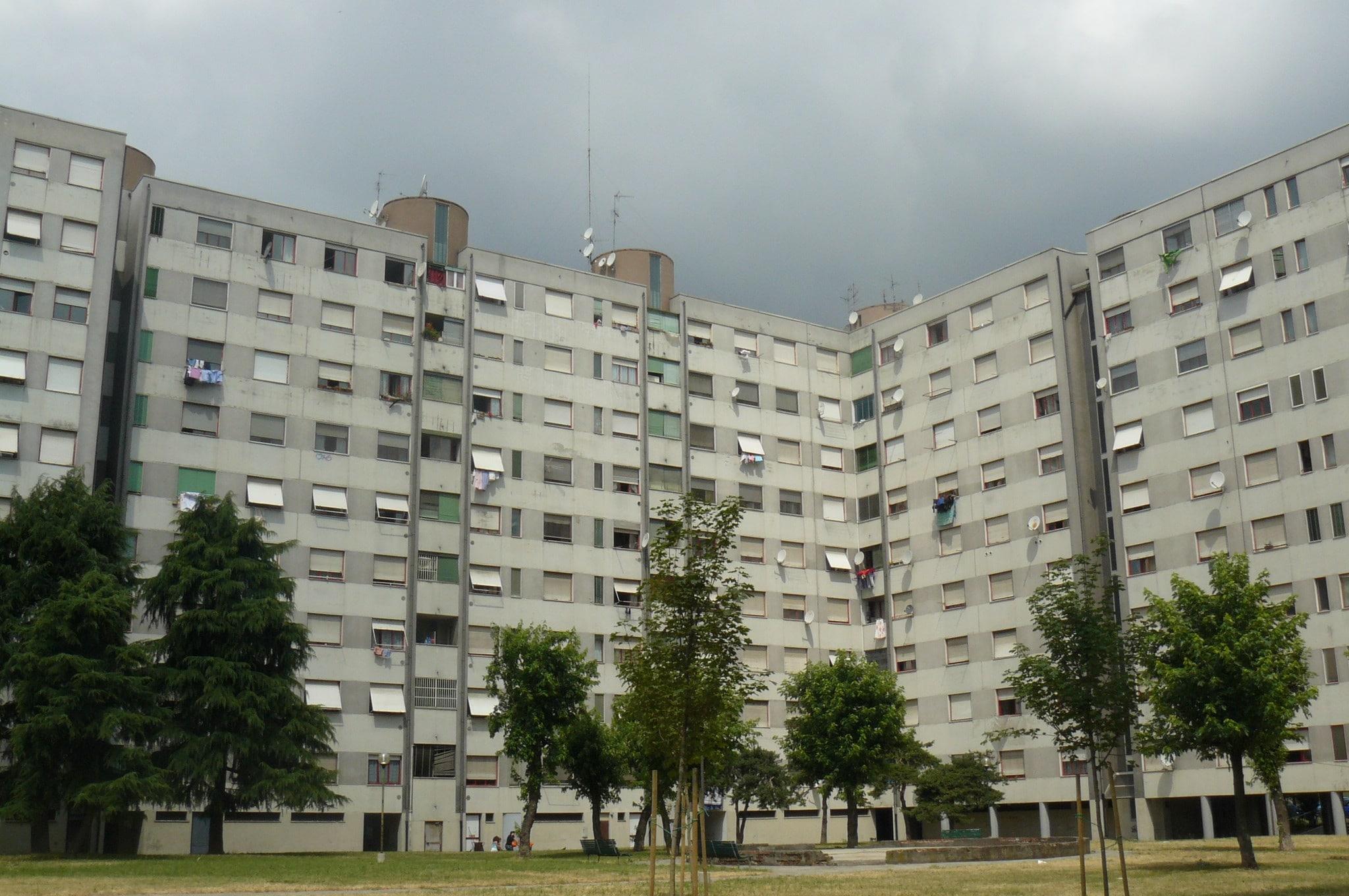 case popolari abruzzo