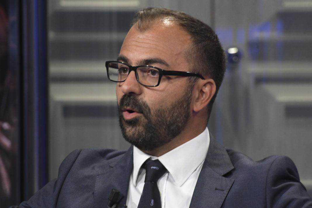 lorenzo fioramonti, ministro