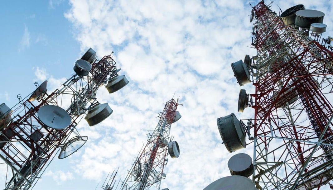 telecomunicazioni, ripetitori