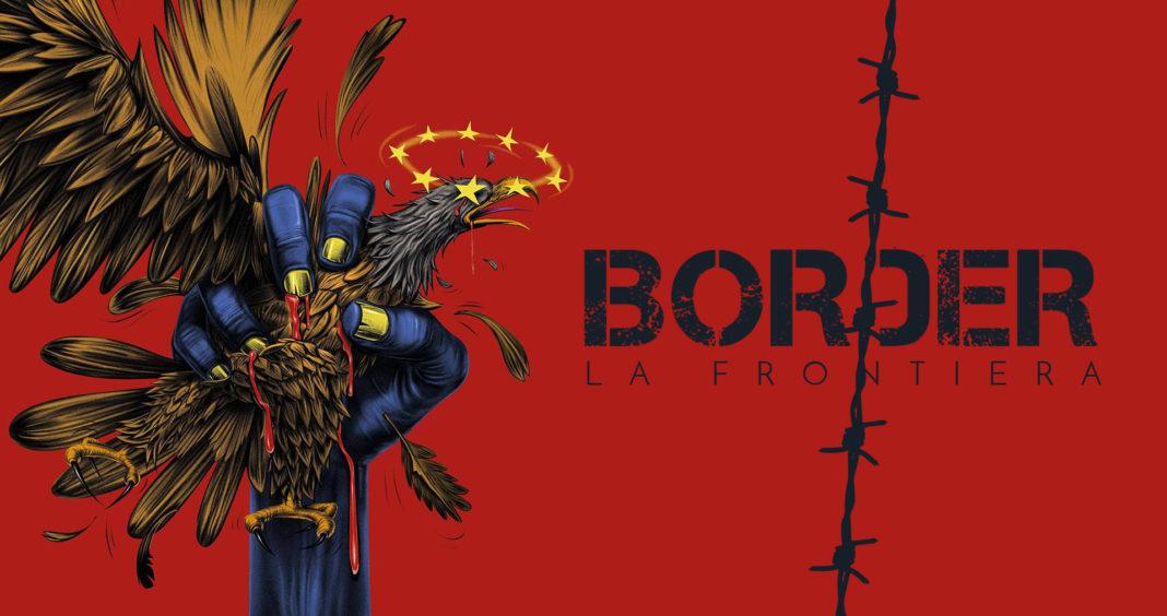 the border, gioco di ruolo
