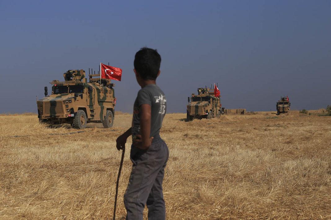 turchia, esercito