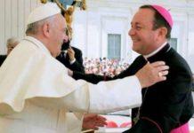 Vescovo Zanchetta