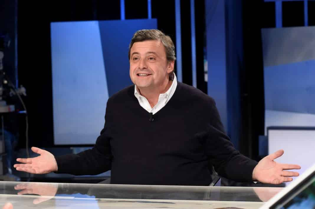 Carlo Calenda, eurodeputato