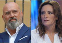 I candidati in Emilia Romagna, Bonaccini e Borgonzoni