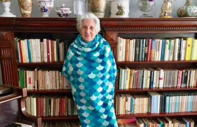Nonna sardina, alias Wanda Pane