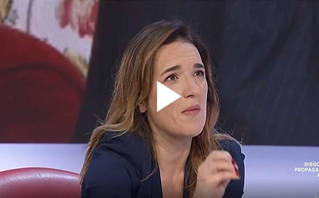 Alessia Rotta Pd parla delle Sardine