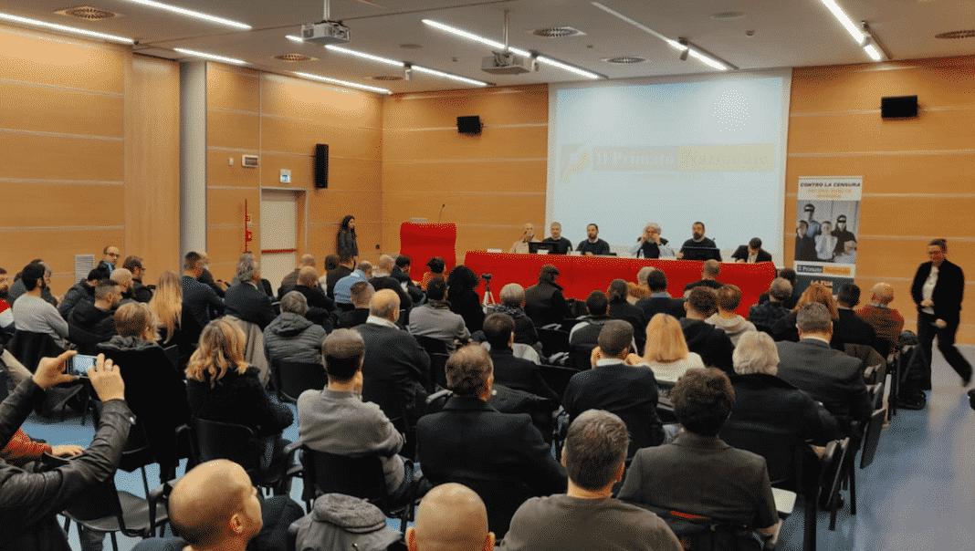 conferenza primato