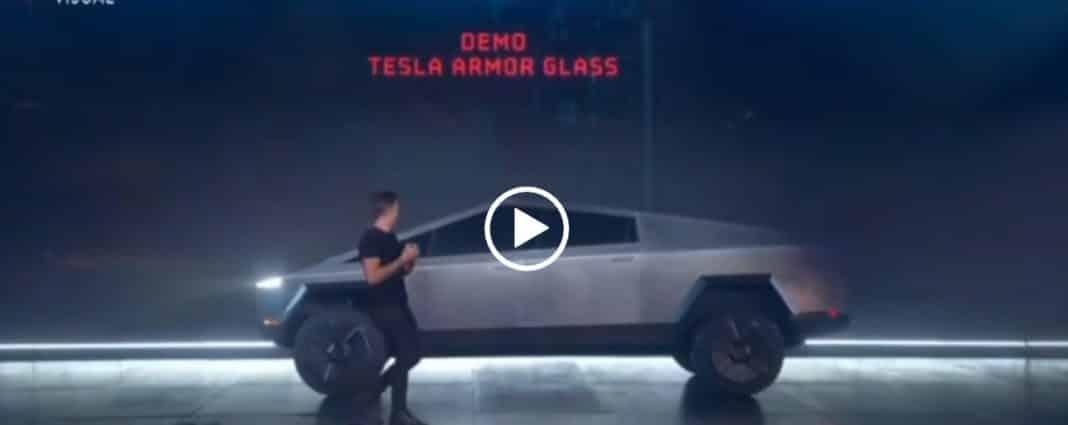 Elon Musk e la nuova Tesla