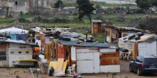 campi rom