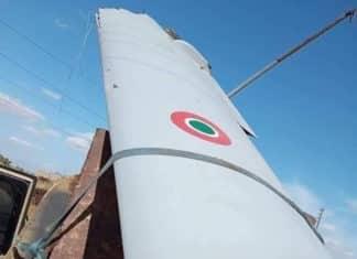 drone italiano, libia