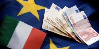 unione europea, soldi