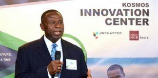 incubatore ghana
