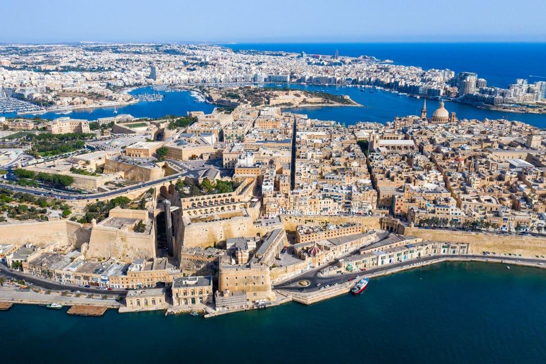 malta libia