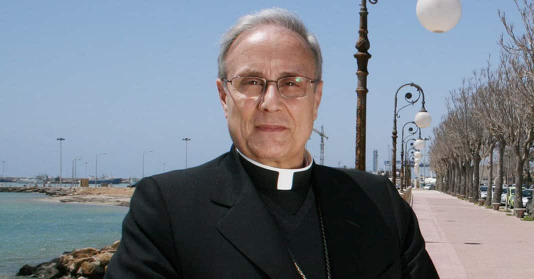 monsignor mogavero