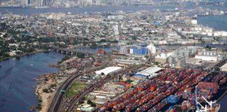 porto Nigeria