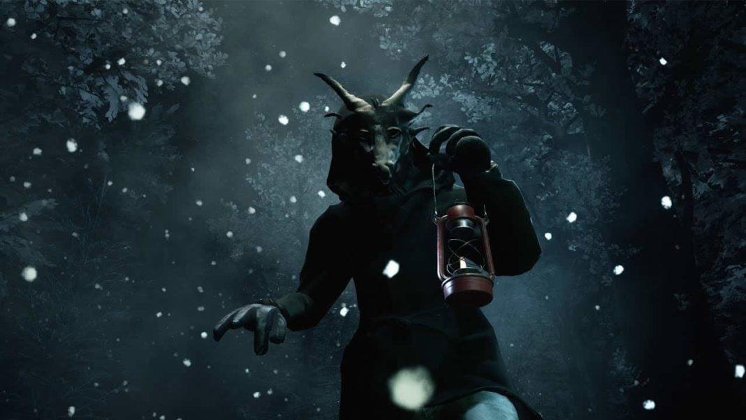 pagan peak, serie tv