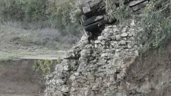 saturnia, ponte romano