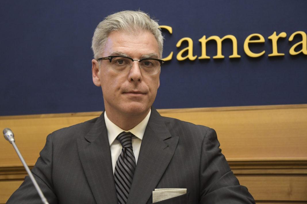 Federico Mollicone (FdI)