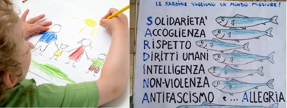 Sardine a Genova