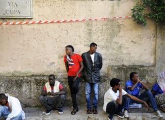 Italiani razzisti, studio Censis