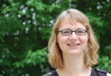 Katja Wohfl sindaco