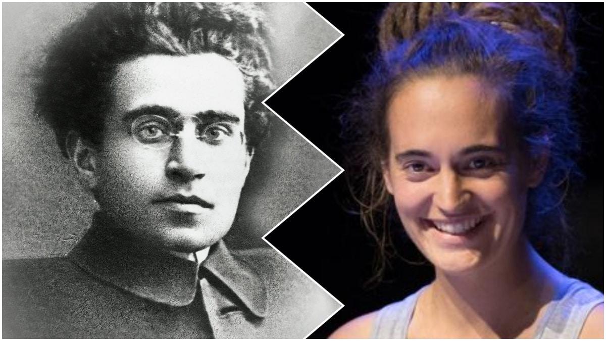 Dal Pci di Gramsci al cosmopolitismo di Carola
