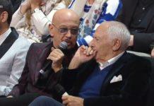 Enrico Ruggeri e Mogol