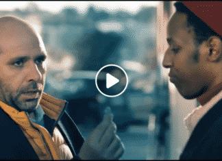 Checco Zalone immigrato videoclip