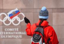 russia olimpiadi