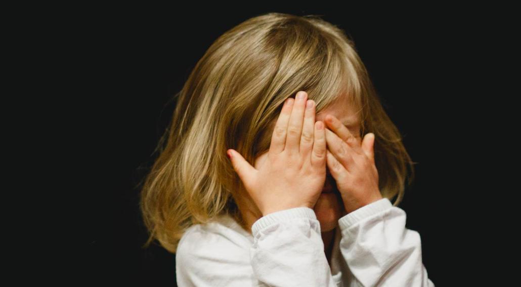 bambina rapita marocchino