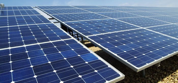 Zambia solare