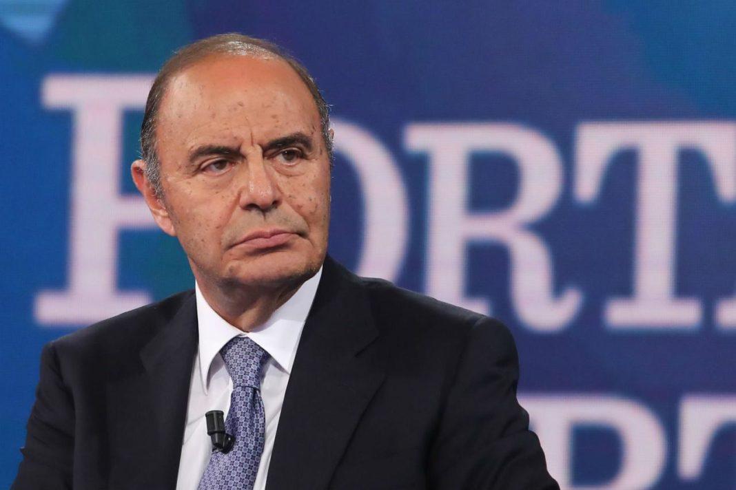 Bruno Vespa, giornalista