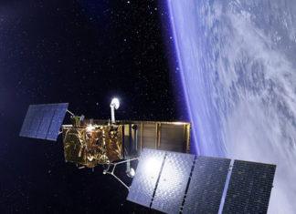 cosmo-skymed seconda generazione
