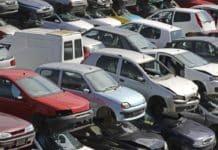 494 auto usate nigeriano