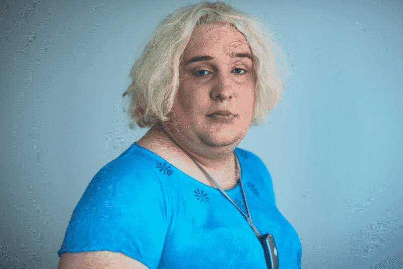 transgender va dal ginecologo