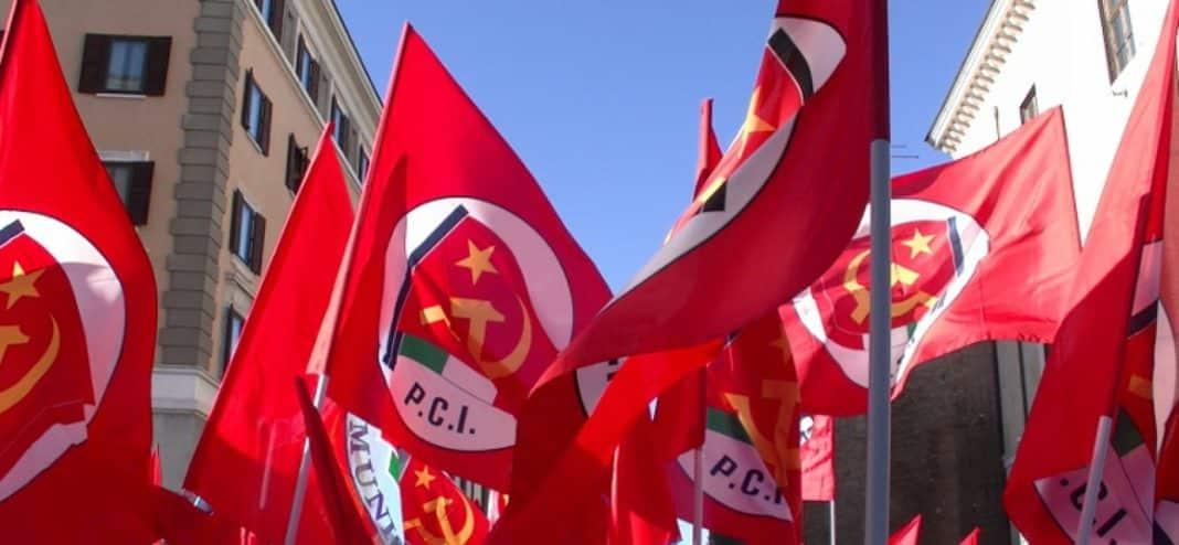 fondi centenario partito comunista