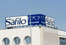 safilo, azienda