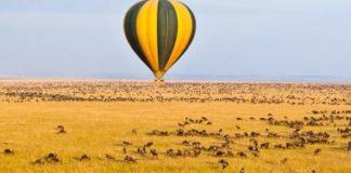 turismo tanzania
