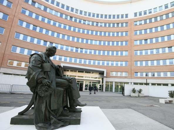 Brescia, tribunale