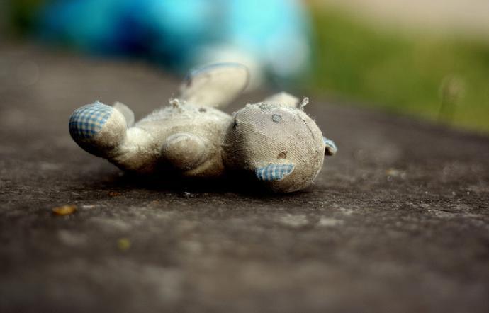 acilia bimba uccisa