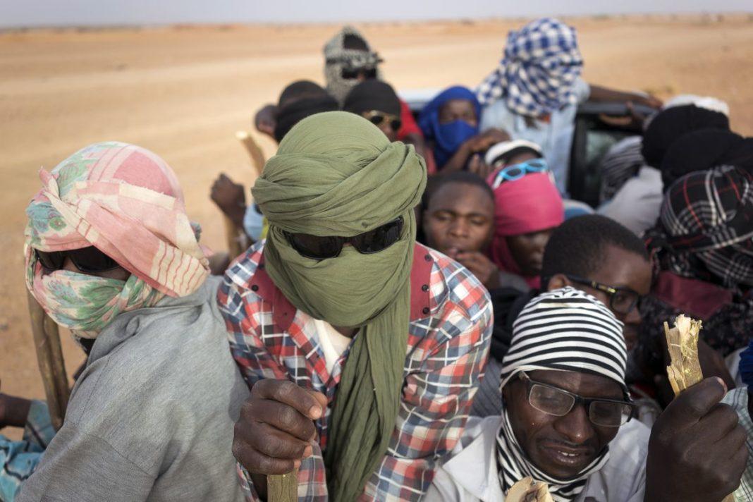 Immigrati Algeria