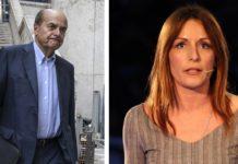 Pierluigi Bersani Lucia Borgonzoni