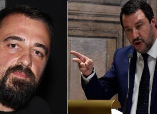 Chef Rubio contro Salvini