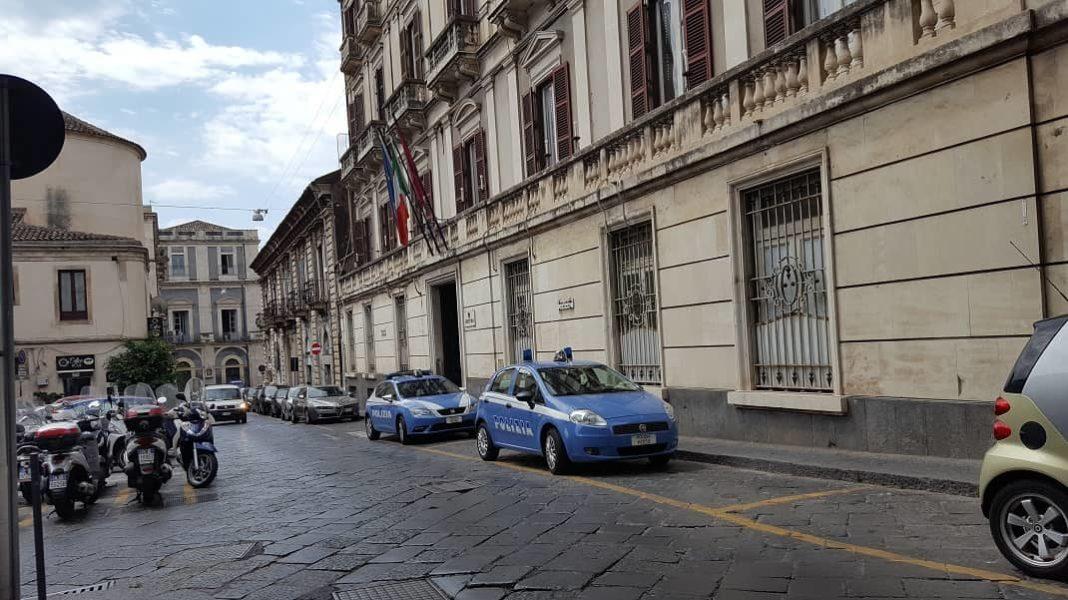 Commissariato Catania