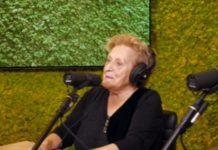 La nonna di Fedez
