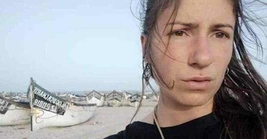 Eva Valerio italiana morta in Marocco