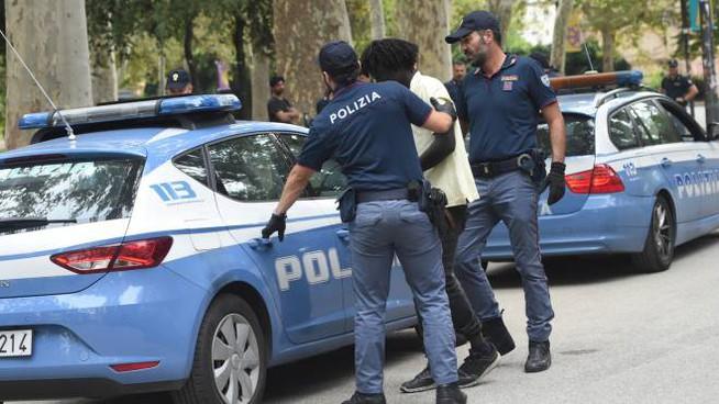 Ivoriano arrestato