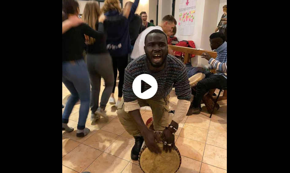 biancalani balli africani